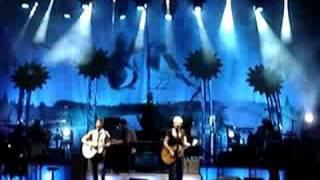 Jöback/Dahlgren - Ung och Stolt (Live)