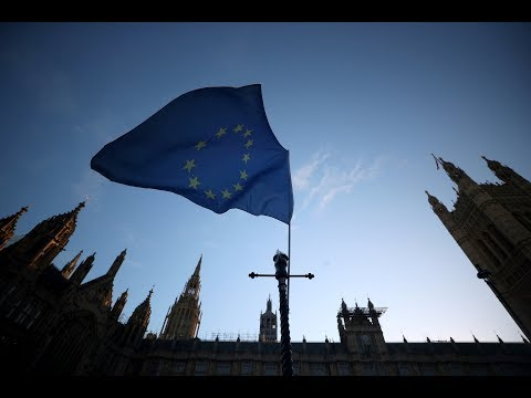 After contentious Brexit vote, May to return to EU in hopes of a better deal Mp3