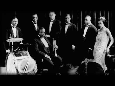 King Oliver's Jazz Band (Okeh, October, 1923 Session)
