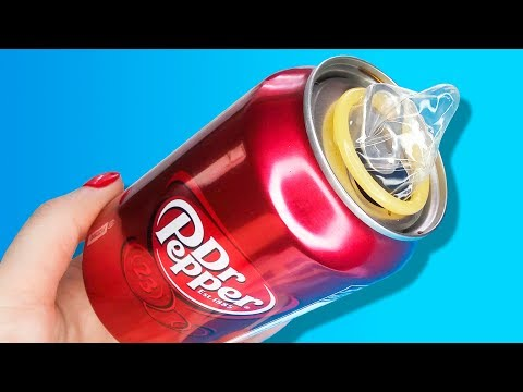 24 AWESOME EVERYDAY LIFE HACKS