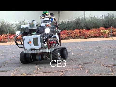 WRO 2013 World Robotics Olympiad Jakarta Indonesia South Africa Travel Video