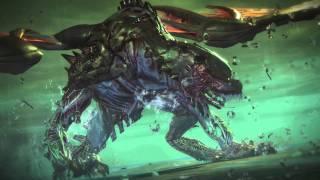 Guild Wars 2 - Gamescom Trailer