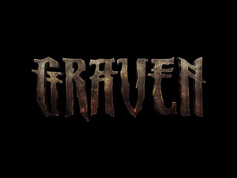 Graven - Official Gameplay Demo |
