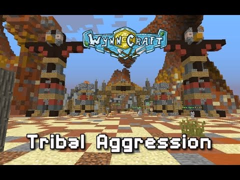 Wynncraft 1.13: Tribal Aggression Quest Guide!