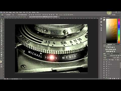 How to save a .JPG in Adobe Photoshop