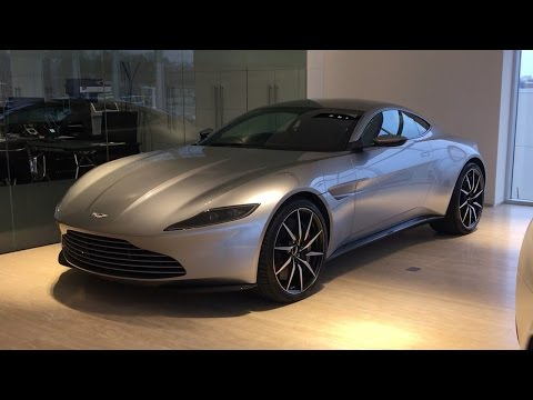 james-bond's-aston-martin-db10-from-spectre-—-an-exclusive-look