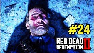 Red Dead Redemption 2 #24: TÔI ĐÃ KHÓC KHI ARTHUR TRÚT HƠI THỬ CUỐI CÙNG... Và game vẫn chưa hết !!!