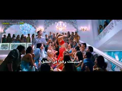 Dilli Wali Girlfriend - Yeh Jawaani Hai Dewaani with arabic subtitles