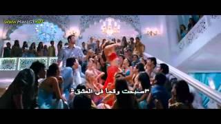 Repeat youtube video Dilli Wali Girlfriend - Yeh Jawaani Hai Dewaani with arabic subtitles