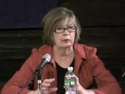 Barbara Ehrenreich: Is Capitalism Dead?
