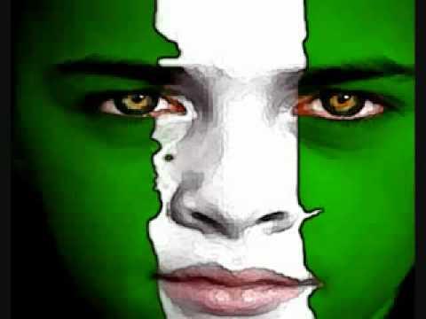 Nigeria my beloved Country  by Funmi Adams