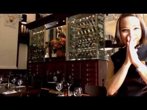 Chaophraya Thai Restaurant, Glasgow, Scotland
