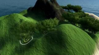 быстрое создание острова в far cry 3 map editor