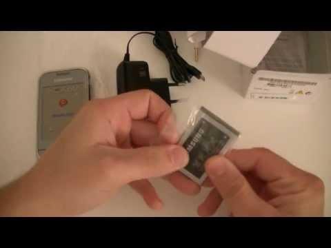 Samsung Rex 60 (GT-C3312R) - déballage | par Top For Phone fr