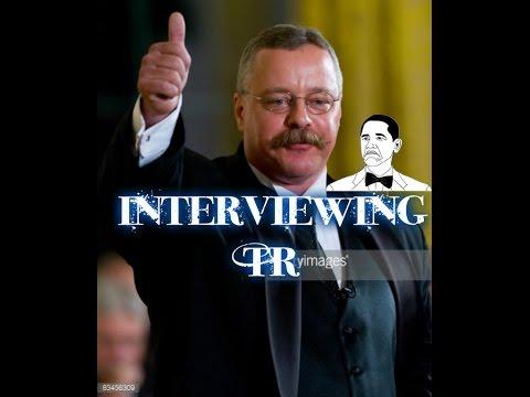 Interviewing President Theodore Roosevelt   Teddy Roosevelt