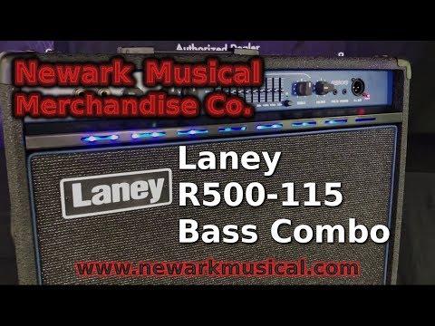 Laney R500-115 Bass