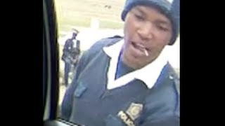 Lesotho Police Corruption - Warning to tourists!