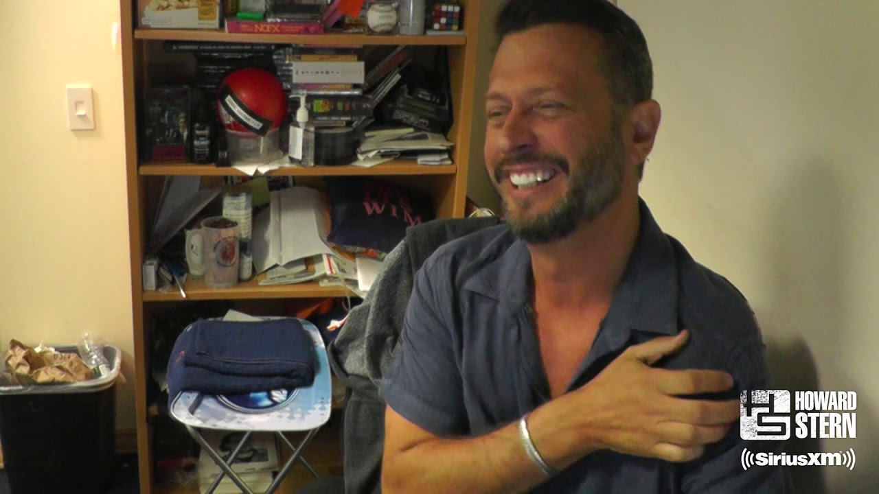 "Sal Governale Believes His Deceased Dog ""Visited"" Him in a Dream"