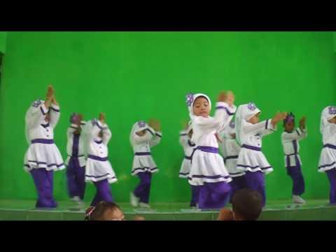 Gerak dan Lagu Anak Assalamu'alaikum