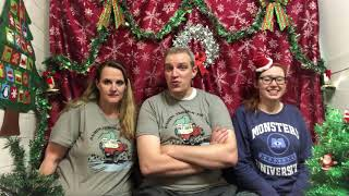 Olson Christmas Movie Review #13