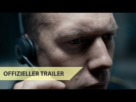 THE GUILTY | Offizieller Trailer | Deutsch HD German