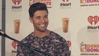 Jake Miller Performs Parties Live | DDICL