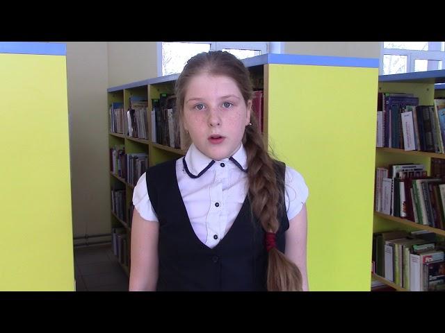 Изображение предпросмотра прочтения – ДарьяПанина читает произведение «Блокада Ленинграда» (Дудин Михаил)