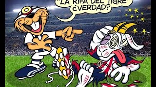 Pachuca Vs Chivas 0 0 Jornada 14 Clausura 2017 Liga Mx