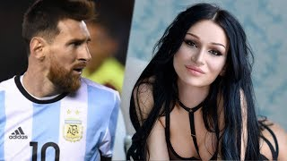 Argentina's Soccer Organization Makes 'How To Pick Up Russian Girls' Handbook For Players!