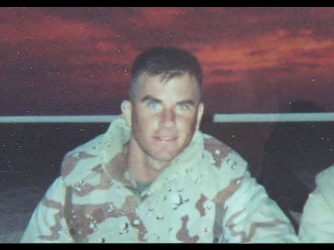 Maryland Marine shares story of service
