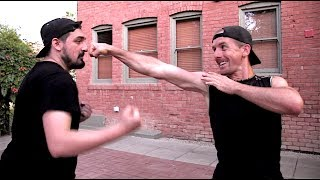 Kung Fu for Beginners | Learn How to Fight!