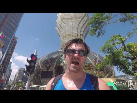 Discover Macao with Donnie Does