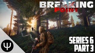 ARMA 3: Breaking Point Mod — Series 6 — Part 3 — Friendly in Esseker!