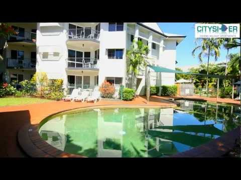 CitySider Cairns Holiday Apartments & Accommodation Queensland