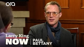 Paul Bettany And Jennifer Connelly Got Engaged Without Even Dating