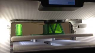 3D Systems Live 3D Printing At CES 2014 1-10-14