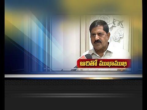 Jagan Comments Shows His Callous Attitude | Adi Narayana Reddy in ETV Interview