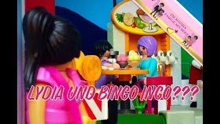 Lydia und Bingo Ingo - Playmobilfilm auf deutsch - Folge 90