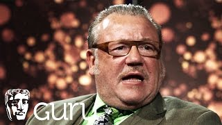 Ray Winstone: A Life in Pictures Highlights