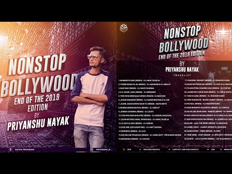 nonstop-bollywood-(end-of-2019-edition)---priyanshu-nayak