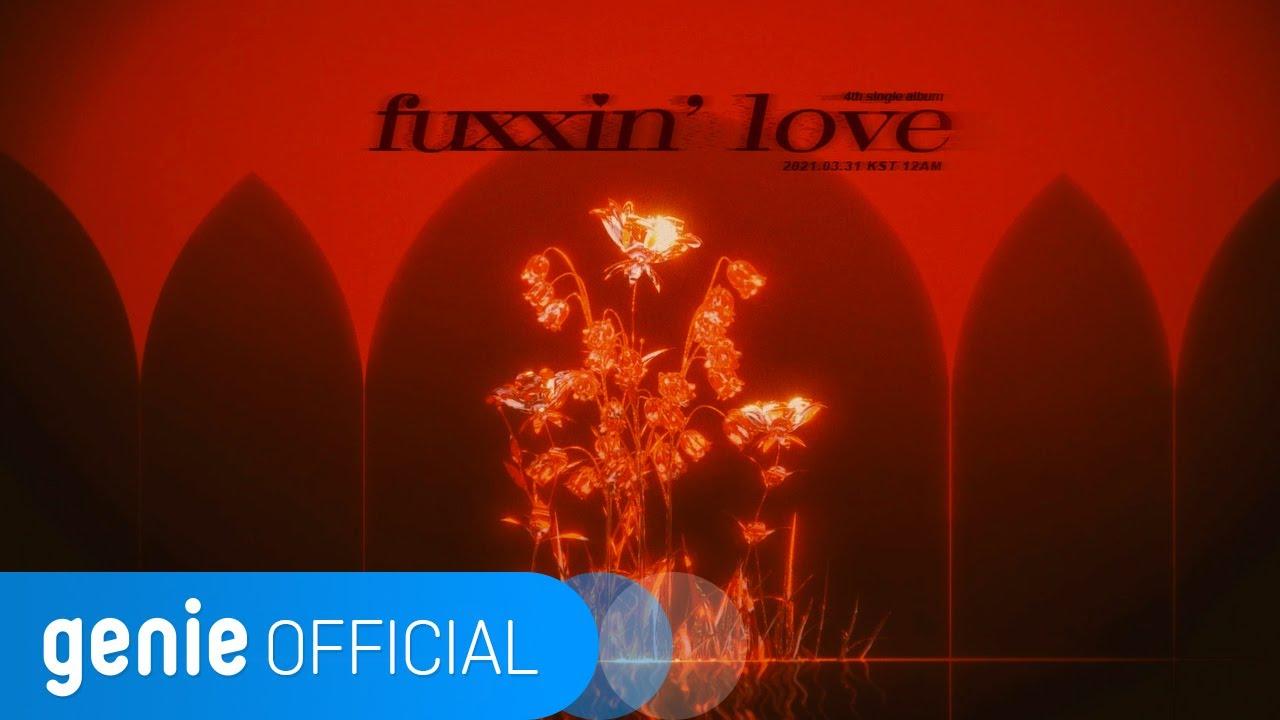 OoOo(오넷) - fuxxin' love (2019) Lyric Video