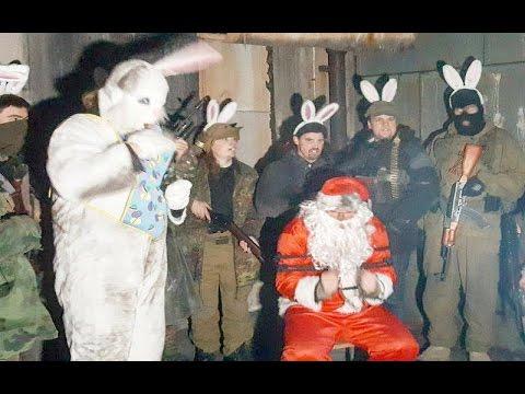 Kriget om Julafton