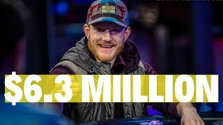 Jason Koon: Best Short-Deck Tournament Poker Player in the World?!