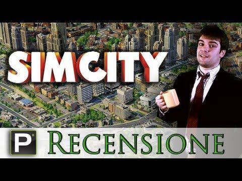SimCity 2013 | Recensione