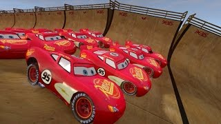 GTA IV Disney Pixar Cars Lightning McQueen And Guido
