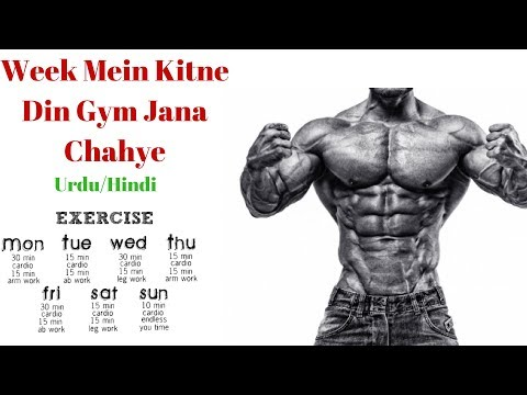 how-many-days-a-week-should-you-workout-ردو-/-हिंदी-|-desi-muscle-|-hindi