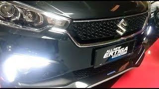 Biaya Sulap Ertiga Baru ke Suzuki Ertiga Sport - JPNN.COM