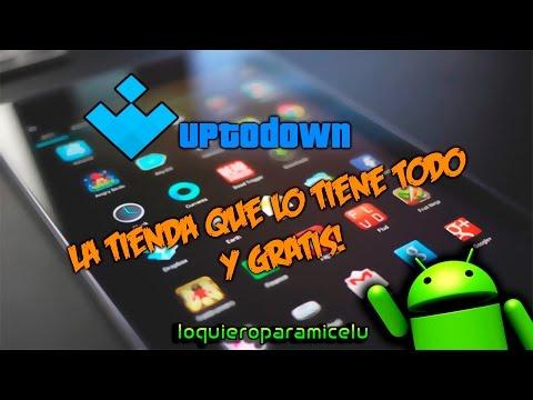Uptodown - La tienda que lo tiene todo y gratis!