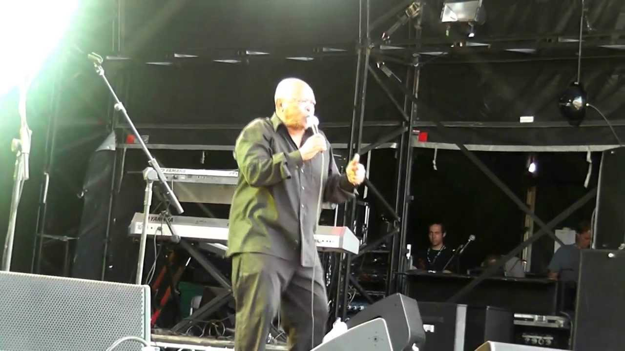 Hugh Masekela - Khauleza (live) - WOMAD Charlton Park 2012