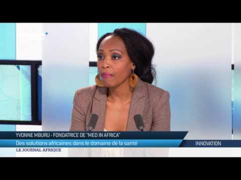 Med In Africa, Media Clip TV5MONDE AFRIQUE du 30 Juin 2017